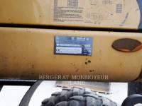 CATERPILLAR WHEEL EXCAVATORS M316D equipment  photo 6