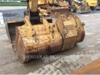 CATERPILLAR EXCAVADORAS DE RUEDAS M313D equipment  photo 11
