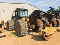 CATERPILLAR FORESTAL - ARRASTRADOR DE TRONCOS 525C SF equipment  photo 4