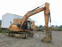CASE TRACK EXCAVATORS CX160 equipment  photo 2