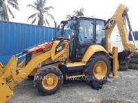 Equipment photo CATERPILLAR 426F2LRC BACKHOE LOADERS 1
