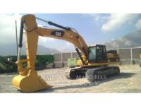 Equipment photo CATERPILLAR 336DL ESCAVADEIRAS 1