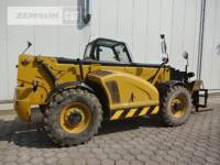 CATERPILLAR TELEHANDLER TH417C equipment  photo 4