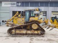 Equipment photo CATERPILLAR D6TLGPVP TRATTORI CINGOLATI 1