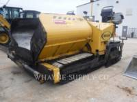 Equipment photo WEILER P385 PAVIMENTADORA DE ASFALTO 1