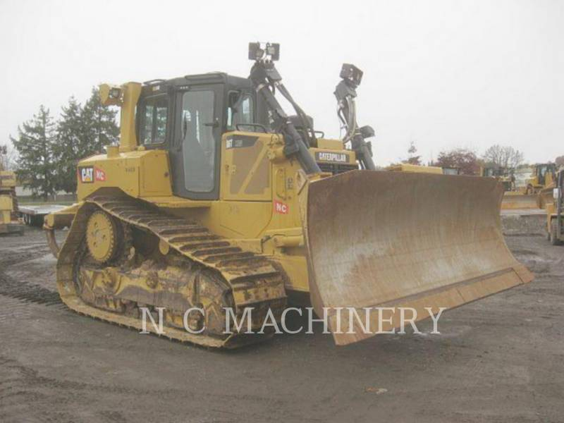 Caterpillar TRACTOARE CU ŞENILE D6T XWVPAT equipment  photo 2