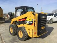 CATERPILLAR CHARGEURS COMPACTS RIGIDES 236DSTD1O equipment  photo 3