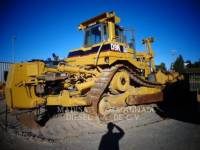 CATERPILLAR MINING TRACK TYPE TRACTOR D9R equipment  photo 2