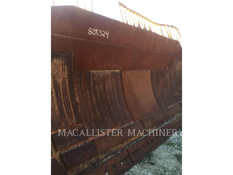 CATERPILLAR TRACTORES DE CADENAS D11R equipment  photo 5