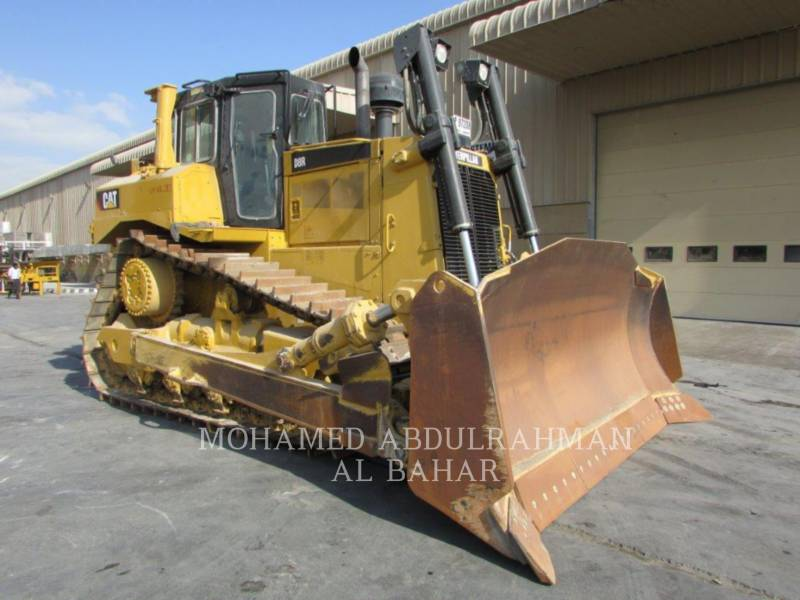 CATERPILLAR ブルドーザ D 8 R equipment  photo 7