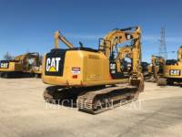 CATERPILLAR KETTEN-HYDRAULIKBAGGER 320EL PQ equipment  photo 3
