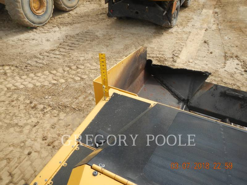CATERPILLAR PAVIMENTADORA DE ASFALTO AP1055E equipment  photo 15