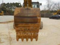CATERPILLAR KETTEN-HYDRAULIKBAGGER 321DLCR equipment  photo 21