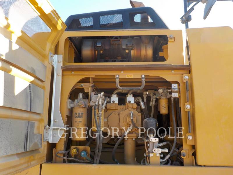 CATERPILLAR EXCAVADORAS DE CADENAS 336EL H equipment  photo 15
