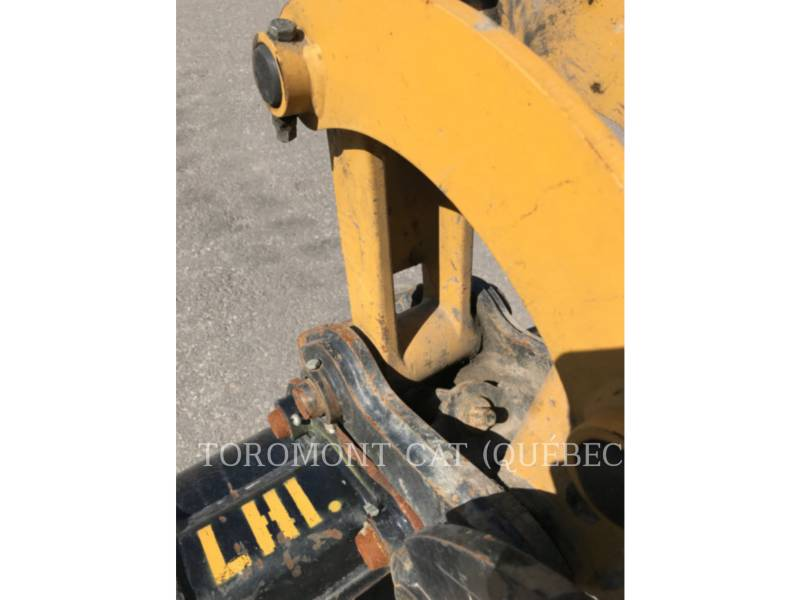 CATERPILLAR トラック油圧ショベル 305E2CR equipment  photo 8