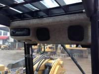 CATERPILLAR TELEHANDLER TH255 equipment  photo 8