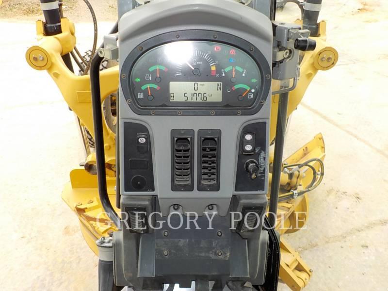 CATERPILLAR モータグレーダ 12M equipment  photo 24