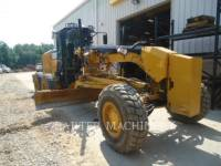 Equipment photo CATERPILLAR 140M3AWD MINING MOTOR GRADER 1