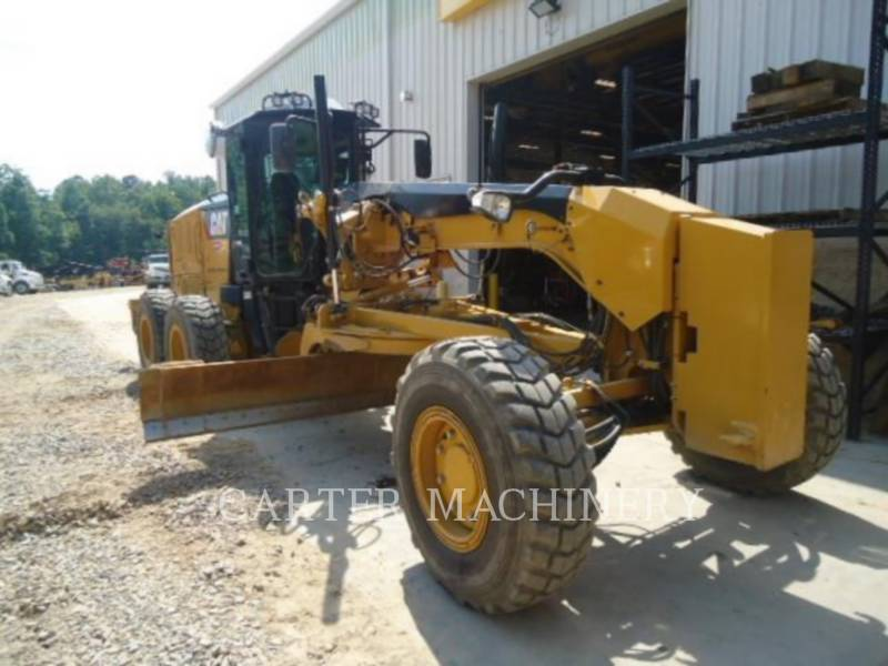 CATERPILLAR MOTONIVELADORAS PARA MINERÍA 140M3AWD equipment  photo 1