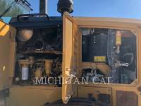 CATERPILLAR MOTORGRADER 140M2 equipment  photo 19