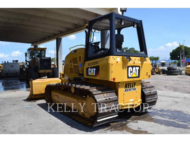 CATERPILLAR ブルドーザ D3K2LGP equipment  photo 4