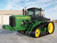 Equipment photo DEERE & CO. 9620T AG TRACTORS 1