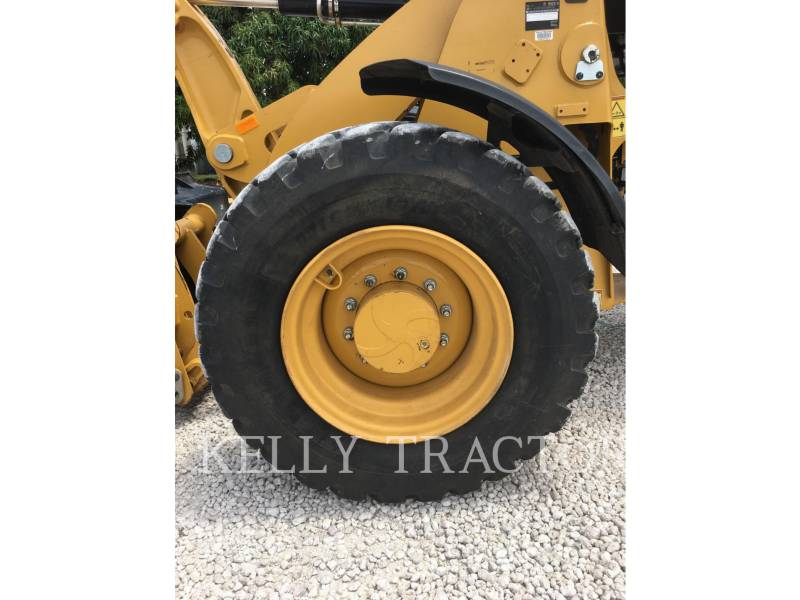 CATERPILLAR WHEEL LOADERS/INTEGRATED TOOLCARRIERS 914K equipment  photo 14