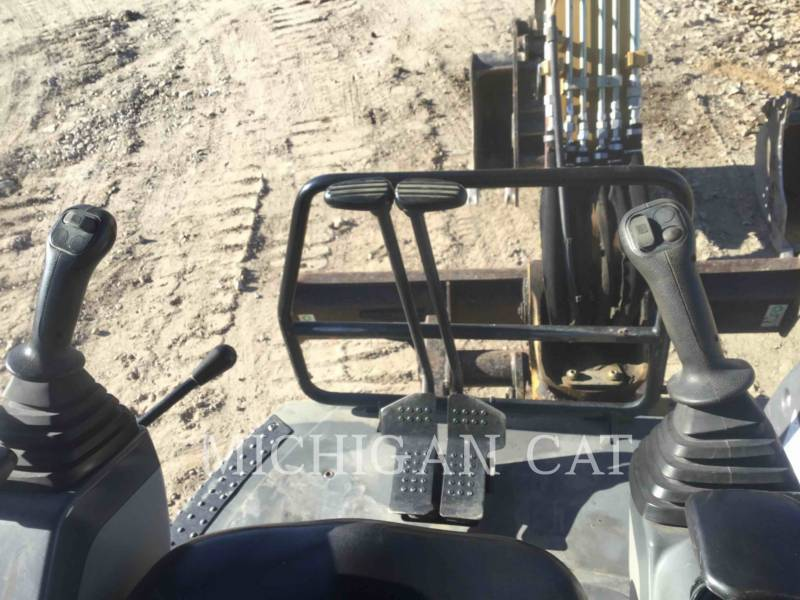 CATERPILLAR TRACK EXCAVATORS 303CCR equipment  photo 6