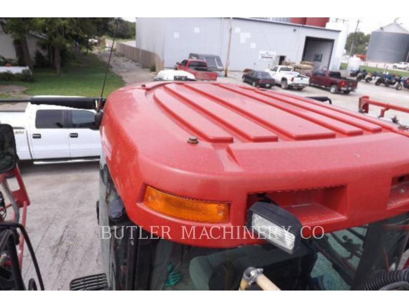 CASE/INTERNATIONAL HARVESTER PULVERIZADOR 4420 equipment  photo 20
