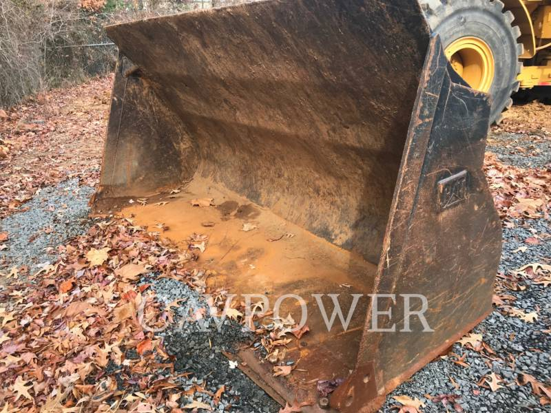 CATERPILLAR WHEEL LOADERS/INTEGRATED TOOLCARRIERS IT62H equipment  photo 12