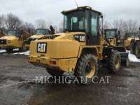 CATERPILLAR WHEEL LOADERS/INTEGRATED TOOLCARRIERS IT14G2 A equipment  photo 4
