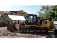 CATERPILLAR TRACK EXCAVATORS 323D equipment  photo 1