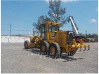 CATERPILLAR MOTONIVELADORAS 120K equipment  photo 8