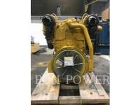 CATERPILLAR INDUSTRIAL C27 equipment  photo 8