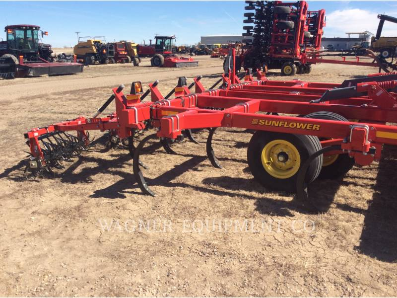 SUNFLOWER MFG. COMPANY AG TILLAGE EQUIPMENT SF4213-15 equipment  photo 13