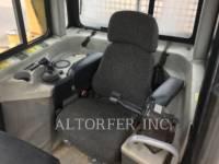 CATERPILLAR TRACTORES DE CADENAS D6T LGP equipment  photo 5