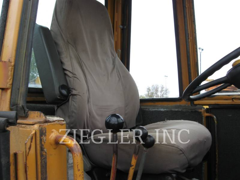 CASE/NEW HOLLAND WHEEL LOADERS/INTEGRATED TOOLCARRIERS W24B equipment  photo 5