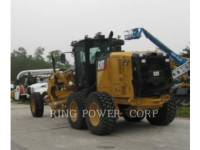 CATERPILLAR MOTORGRADER 12M3 CS equipment  photo 3