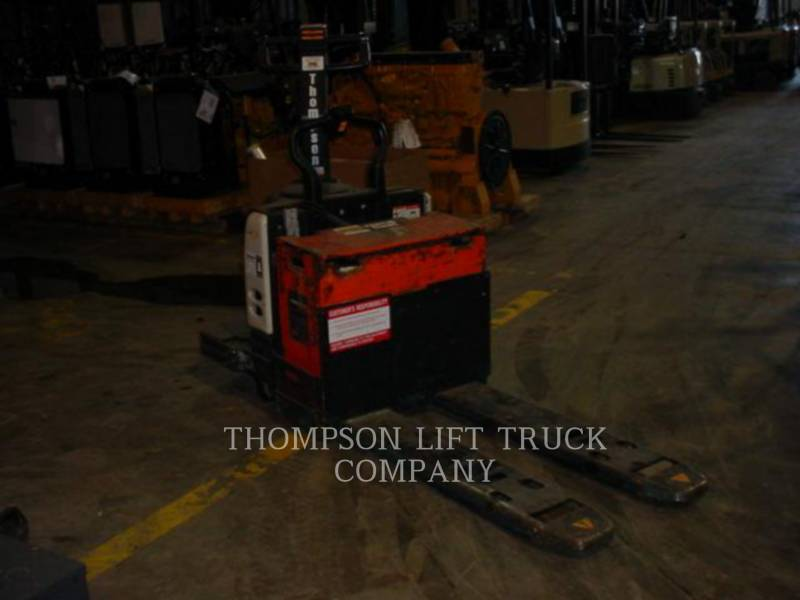 CROWN FORKLIFTS PE4000 equipment  photo 2