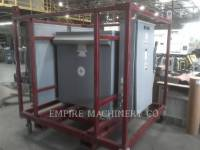 MISCELLANEOUS MFGRS EQUIPO VARIADO / OTRO 300KVA PT equipment  photo 6
