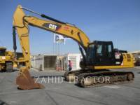 CATERPILLAR EXCAVADORAS DE CADENAS 320D2L equipment  photo 20