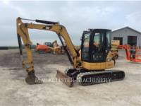 CATERPILLAR トラック油圧ショベル 305.5ECR equipment  photo 1