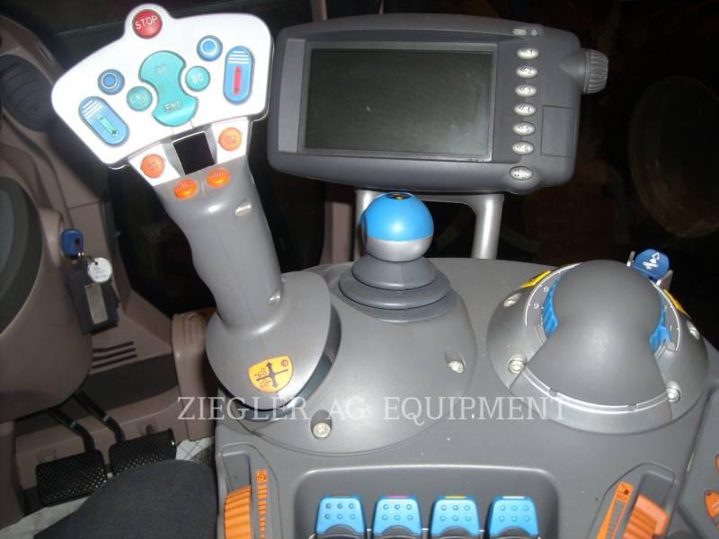 FENDT 農業用トラクタ 930 VARIO equipment  photo 12