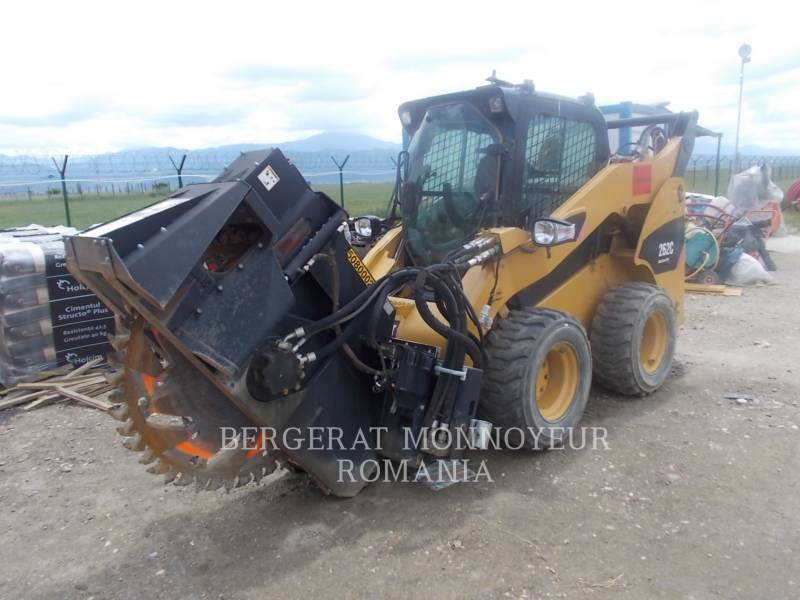 CATERPILLAR WT - SCIE CIRCULAIRE SW45 equipment  photo 2