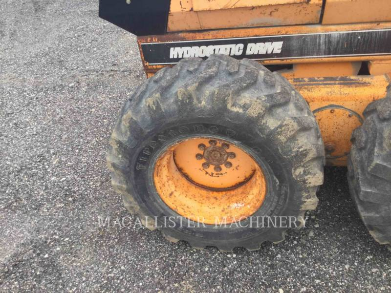 LEE-BOY MOTORGRADER 685 equipment  photo 8
