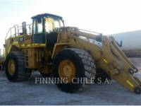 Equipment photo CATERPILLAR 988H RADLADER/INDUSTRIE-RADLADER 1