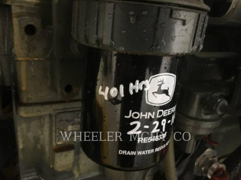 DEERE & CO. WHEEL LOADERS/INTEGRATED TOOLCARRIERS 344J equipment  photo 7