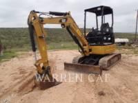 Equipment photo CATERPILLAR 303ECR トラック油圧ショベル 1