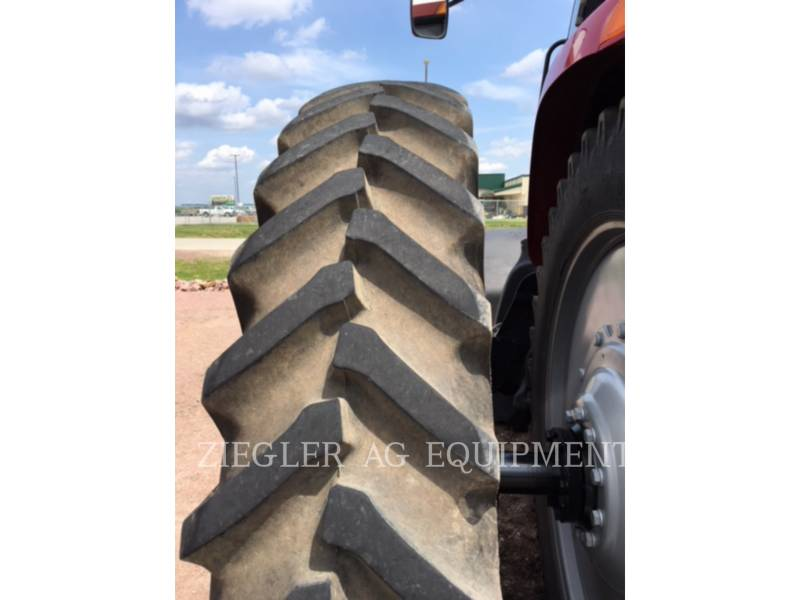 CASE/NEW HOLLAND AG TRACTORS MX255 equipment  photo 14