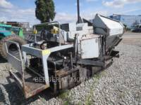 CATERPILLAR PAVIMENTADORA DE ASFALTO BB621C equipment  photo 4